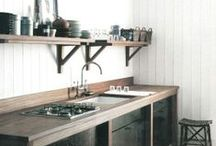 kitchens / by Kelly Houston