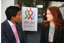 International AIDS Conference / by POZ Magazine