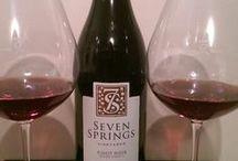 Seven Springs Vineyard
