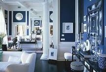 Homes & Home Decor / Everything I could possibly dream about for my home! / by LadyJai Dement