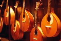 """musica / """"Não existe música abstracta, há boa e má música. Se for boa, significa alguma coisa.""""  Richard Strauss / by Susana Moura"""