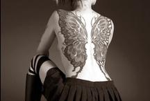 Body Art! / by Eva Barnett
