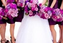 Wedding Ideas  / by Kristin Lahaie