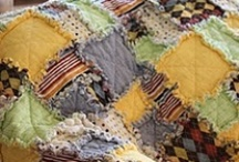 Craft: Quilts / by Aeryn Kelly