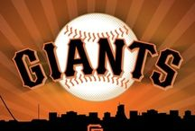 SF Giants & 49ers ❤ / I am a SF girl for life! So obviously all my teams are SF....Giants baseball and Niner Football! ❤️⚾️
