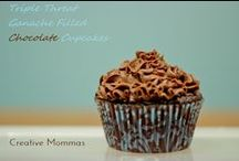 Sweets - Cupcakes / by Mashaide Holden