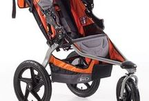 Strollers / by Kid's Stuff Superstore