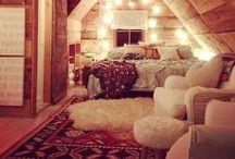 Dream room / by Bailee Fox