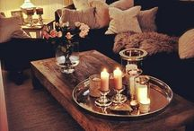 Apartment / Decorating for the apartment I wish I had / by Bailee Fox