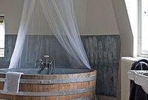 Bathroom Ideas / by diane