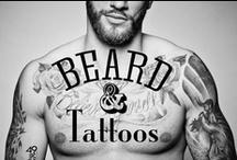 Beard & Tattoos / Personal project by 49.jpg http://49jpg.blogspot.ro/2013/04/beard-tattoos.html / by Ionut Cojocaru
