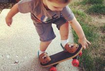 Lil' Shredder! / by Bridget Chait