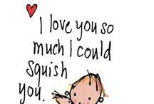 I Love, LOVE