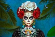 Day of the Dead / by diane