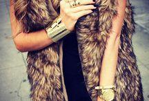 Wear: Fall/Winter