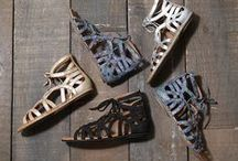 Summer 2015 Sandals / by Kenneth Cole
