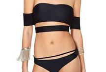 Swimwear: Bikinis, Monokinis, One-Pieces / Swimsuits mania - For summer AND winter.