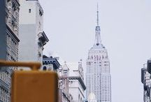 New York City / by Kenneth Cole