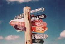 Around the World / :)