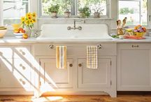 home: kitchens / by AngelinaLynn