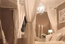 Home/House Ideas / by Abby Hanson