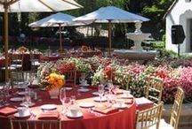 Hacienda de las Flores Events