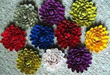 Craft Ideas / by Julia Emley