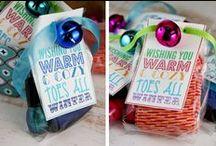 To Gift / by Jodi VanBuren