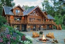 Ideas For The Dream Home / by Shelby Lippert