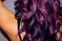 Beautiful Hair Ideas / by Shelby Lippert