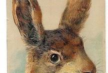 Vintage Easter / by Vicki Stangle