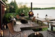 Home - Garden and patio ideas