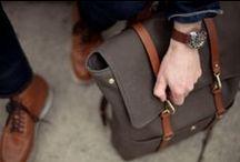 bag lady / bags, backpacks, purses / by Julie Lockwood
