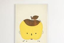 kid's room / by Mar Peisert