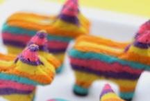 Party Ideas / by Gabriela Leal