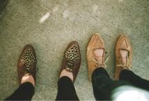 footwear / women's footwear, shoes / by Julie Lockwood