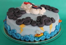 My  Pastissetcake creations! / Cupcakes, cakes and snacks... sweets and salty!