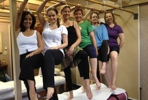Ashiatsu Graduates / A place for Ashiatsu trained Massage Therapists to post their Ashi images! Please keep your posts limited to you doing Ashiatsu and your Ashi-marketing efforts for your business.  Find a Certified AOBT Therapist near you at http://www.deepfeet.com/therapists.htm