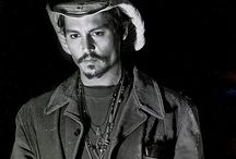 Depp / by Leslie Bishop