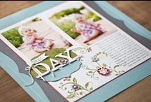 Scrapbooking / by Lacy Wulff