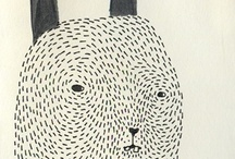 I ♥ Art / Prints + Illustrations from the talented people ♥
