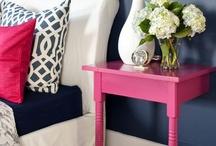 Home Sweet Home / Interior Design