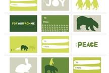 Freebies & Printable / Cliparts • Vector • Printables