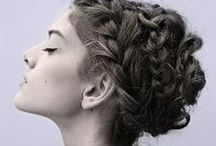 Hair&Beauty / by Cassidy Webb:*