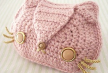 Knit & Crochet Corner / Crochet & Knitting Inspirations • Patterns
