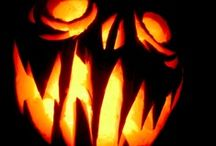Halloween / by Shelby Lippert