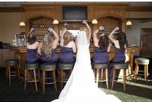 Tying the knot / by Melissa Appleby