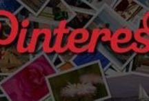 Pinterest Tutorials / Pinterest News and Tutorials. #PinterestTutorials #PinterestNews / by Stephanie Waymen