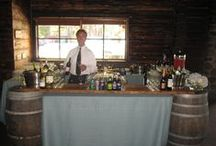 Log Cabin Events