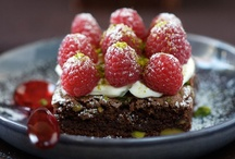 cakes (gluten-free, vegan and others)